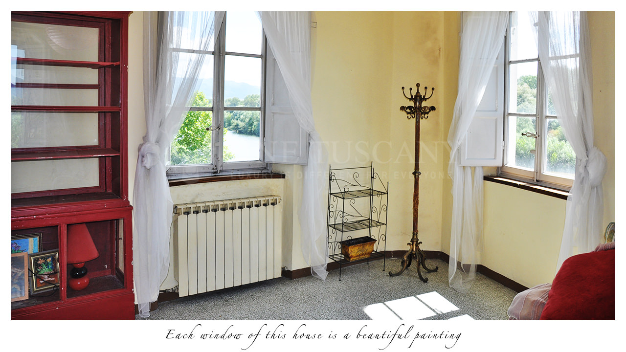 2 Bedroom house for sale in Lucca | FineTuscany.com