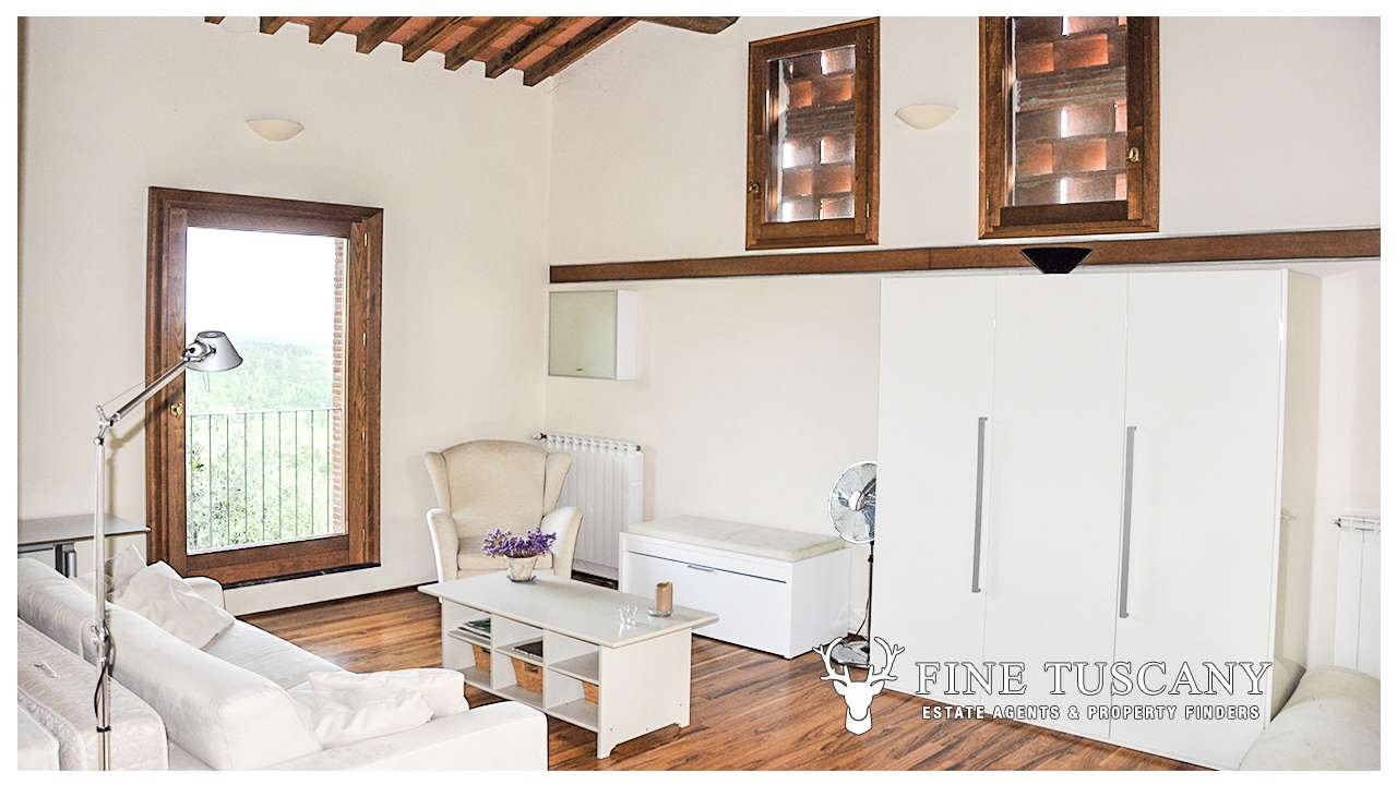 ... Country House For Sale In Lucca Tuscany Italy ...