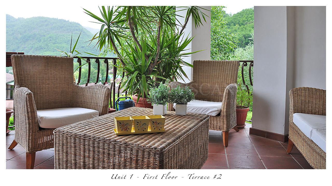 Villa for sale in Bagni di Lucca 10 | FineTuscany.com