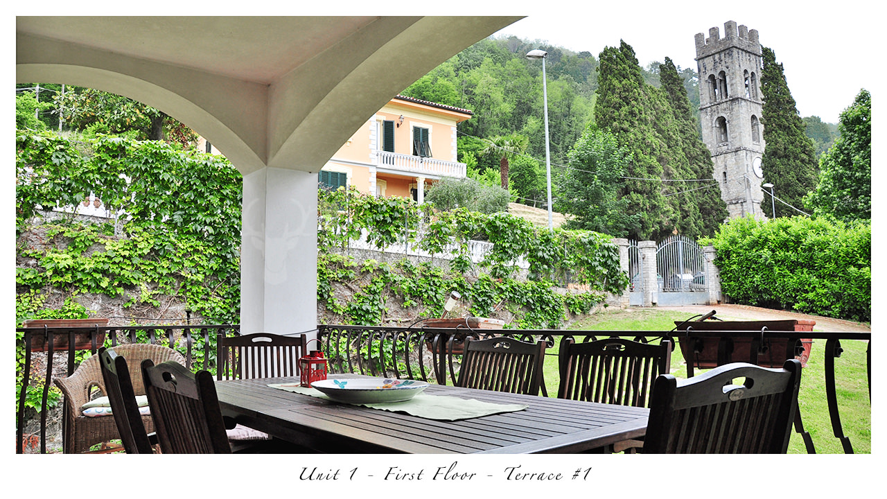 Villa for sale in bagni di lucca - Bagno di lucca ...