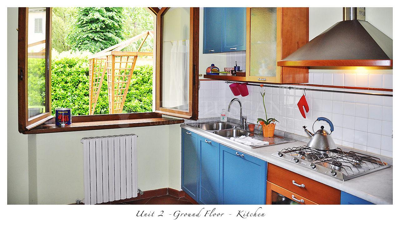 Villa for sale in Bagni di Lucca 45 | FineTuscany.com