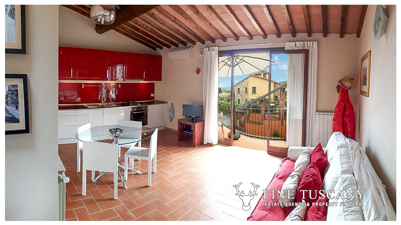 Apartments For Sale In Florence Italy