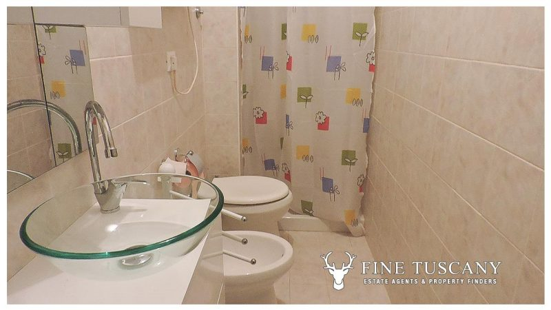 Bargain Apartment for sale in Tuscany, Italy