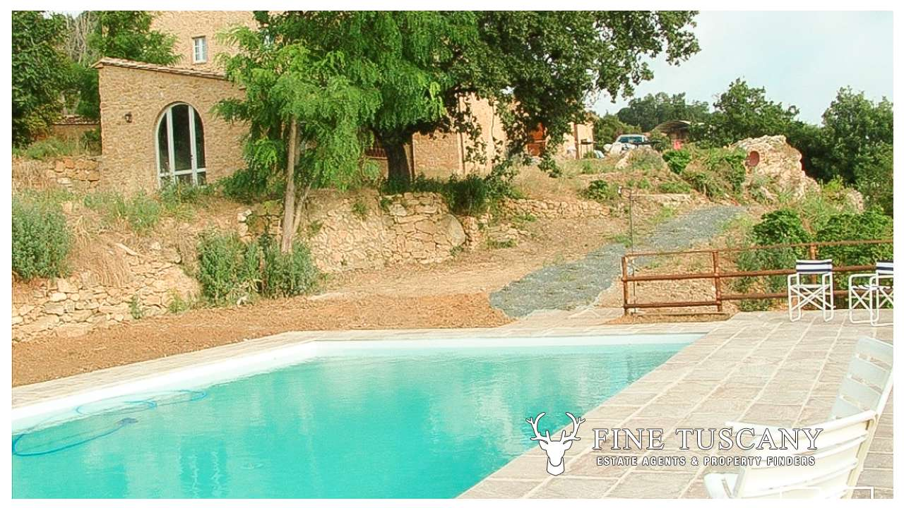 1 Bedroom Apartment With Swimming Pool For Sale In