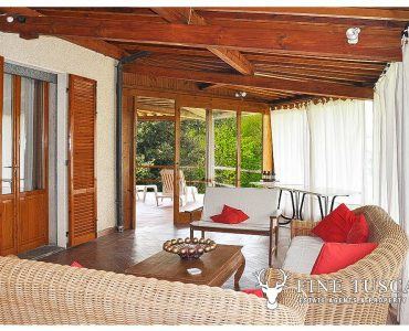 Villa for sale in Bientina, Tuscany, Italy - Conservatory 3