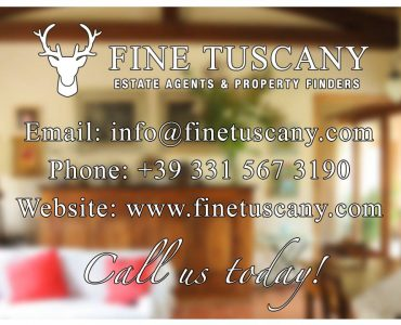 Villa for sale in Bientina, Tuscany, Italy - Contact us