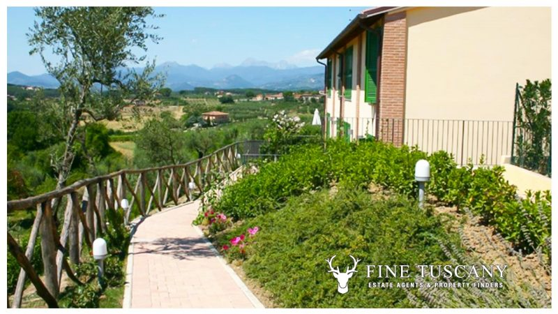House for sale in Montecarlo di Lucca, Tuscany, Italy