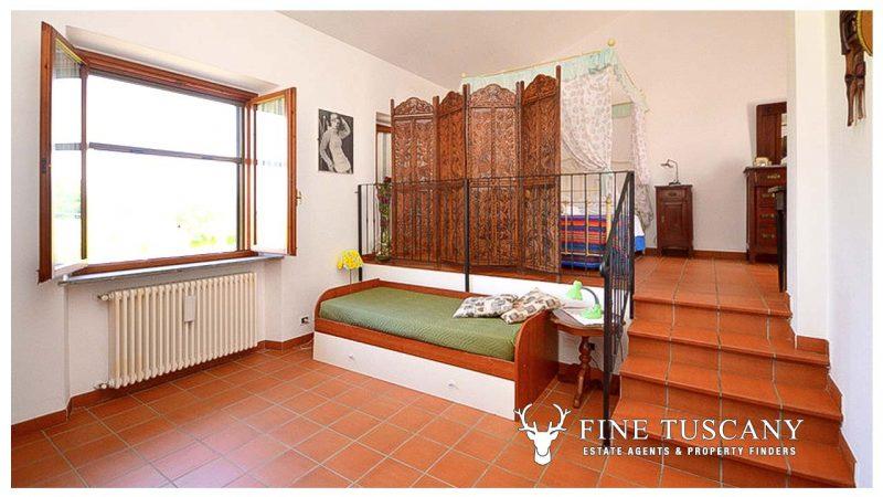 Villa for sale in Vada Livorno Tuscany Italy