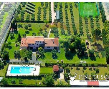 Villa for sale in Vada Livorno Tuscany Italy