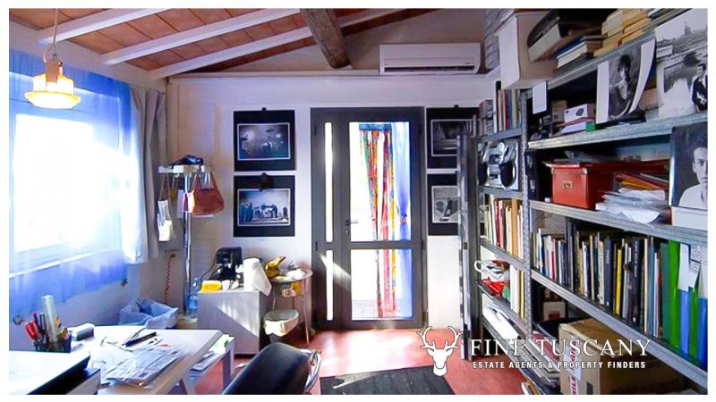 Apartment for sale in Lajatico Pisa Tuscany Italy