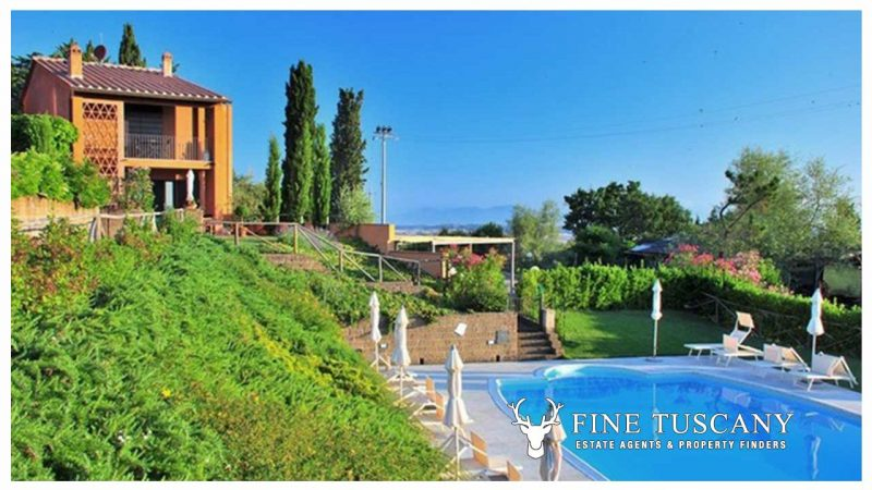2-Bedroom-Apartment-for-sale-in-Orciatico-Lajatico-Tuscany-Italy