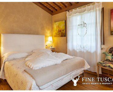 Villa for sale in Cevoli Casciana Terme Pisa Tuscany Italy