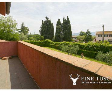 Villa for sale in Roccastrada, Maremma Toscana, Grosseto, Tuscany, Italy