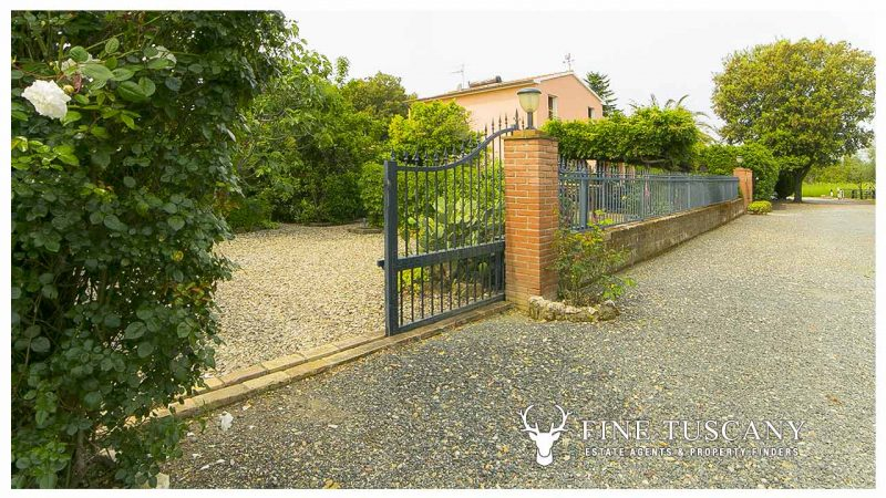 Villa for sale in Sticciano Grosseto Tuscany; Agriturismo for sale in Sticciano Roccastrada Tuscany Italy