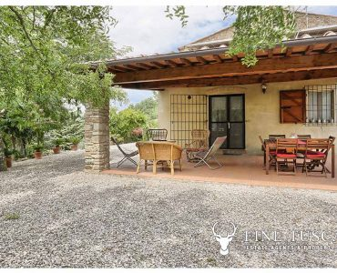 Character property for sale in Volterra Tuscany